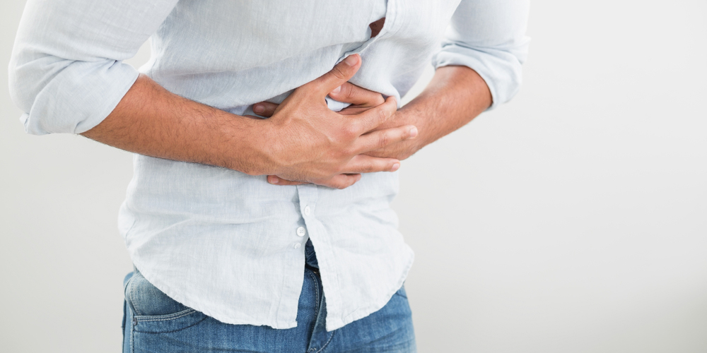 Hernia Pain and Discomfort